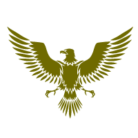 eagle symbol logo - photo #21